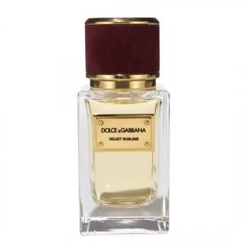 Dolce & Gabbana Velvet Sublime Парфюмированная вода 100ml