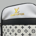 Мужская сумка Louis Vuitton Brian Белая 2229 - фото_3