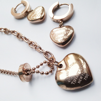 """Набор """"Соединение сердец"""" - фото_2"""