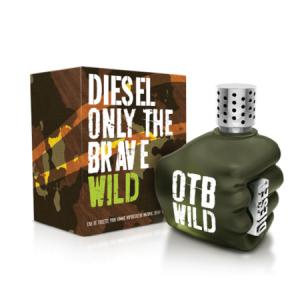 Diesel Only The Brave Wild Туалетная вода 125 ml