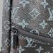 Сумка слим Louis Vuitton Austen Черная 2311 - фото_3
