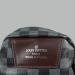 Сумка слим Louis Vuitton Austen Черная, клетка 2311 - фото_4
