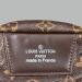 Сумка слим Louis Vuitton Austen 2311 - фото_4