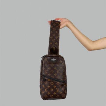 Сумка слим Louis Vuitton Austen 2311 - фото