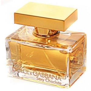 Dolce&Gabbana Sexy Chocolate 75 ml