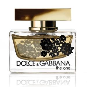 D&G L'Eau The One Lace Edition 75 ml