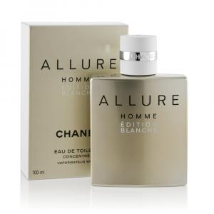 Chanel Allure Homme Edition Blanche Туалетная вода 100 ml