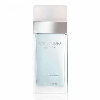 Dolce & Gabbana Light Blue Pour Femme Dreaming in Portofino Туалетная вода 100 ml