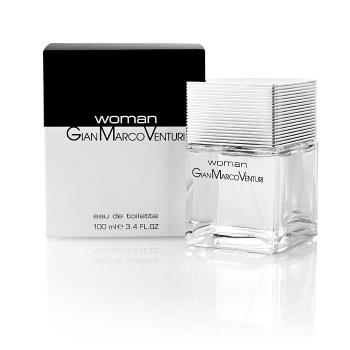 Gian Marco Venturi Woman Туалетная вода 100 ml Тестер Original