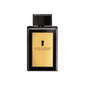 Antonio Banderas The Golden Secret Туалетная вода 100 ml
