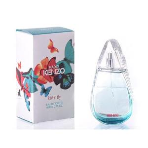 Kenzo Madly Kenzo Kiss'n Fly Туалетная вода 80 ml