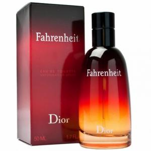 Christian Dior Fahrenheit Туалетная вода 100 ml Уценка