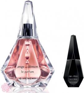 Givenchy Ange Ou Demon Le Parfum & Accord Illicite Парфюмированная вода 75ml