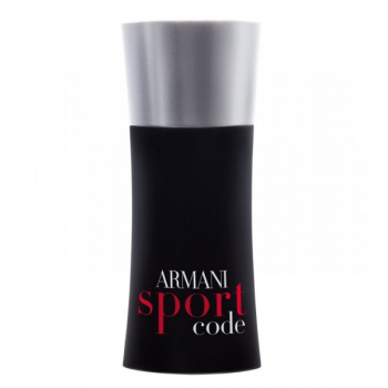 Giorgio Armani Code Sport Туалетная вода 75 ml