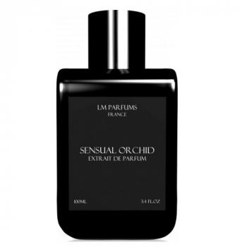 Laurent Mazzone Parfums Sensual Orchid Парфюмированная вода 100 ml - фото