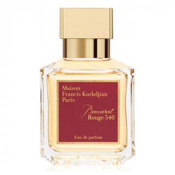 Maison Francis Kurkdjian Paris Baccarat Rouge 540 Парфюмированная вода 100 ml