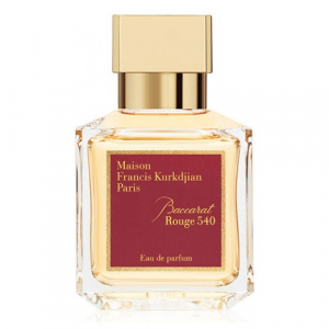 Maison Francis Kurkdjian Paris Baccarat Rouge 540 Парфумована вода 70 ml LUX