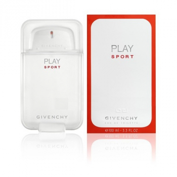 Givenchy Play Sport 100 ml