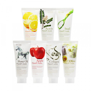 3w Clinic Moisturizing Hand Cream Крем для рук