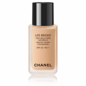 Chanel Les Beiges Healthy Glow Тональная Основа Уценка