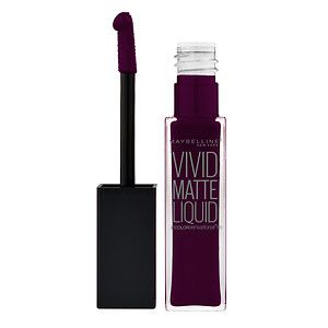 Maybelline Vivid Matte Liquid By Color Sensational тон 45 Original
