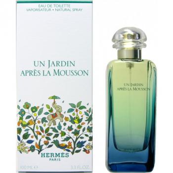 Hermes Un Jardin Apres la Mousson Туалетная вода 100 ml