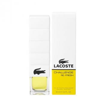 Lacoste Challenge Re/Fresh Туалетная вода 100 ml