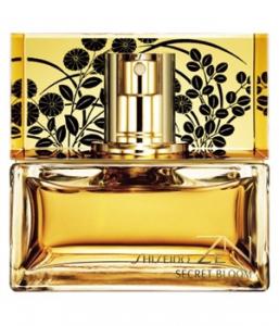 Shiseido Zen Secret Bloom Туалетная вода 50 ml