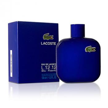 Lacoste L.12.12 Pour Lui Magnetic Pour Homme Туалетная вода 100 ml