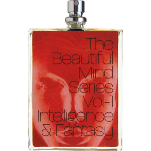 Escentric Molecules The Beautiful Mind Series Intelligence & Fantasy Туалетная вода 100 ml Тестер