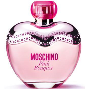 Moschino Pink Bouquet Туалетная вода 100 ml Тестер
