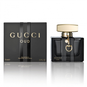 Gucci Oud Парфюмированная вода 75ml