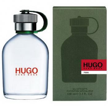 Hugo Boss Hugo Туалетная вода 100 ml Уценка