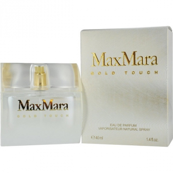 Max Mara Gold Touch Парфюмированная вода 90 ml