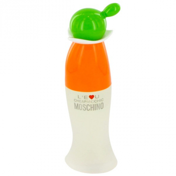 Moschino L`eau Chip and Chic Туалетная вода 100 ml