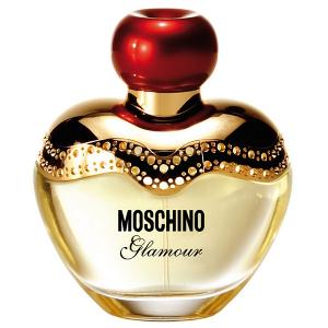 Moschino Glamour Парфюмированная вода 100 ml