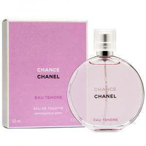 Chanel Chance Eau De Tendere Туалетная вода 50 ml