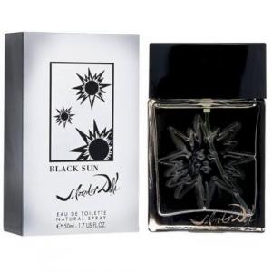 Salvador Dali Black Sun Туалетная вода 50 ml
