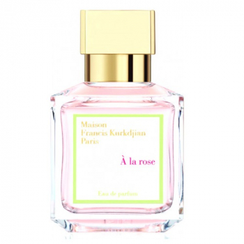 Maison Francis Kurkdjian À La Rose Парфюмированная вода 100 ml