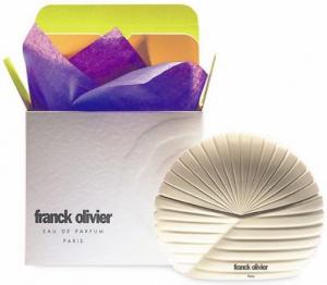 Franck Oliver Franck Oliver Парфюмированная вода 75 ml Тестер Original