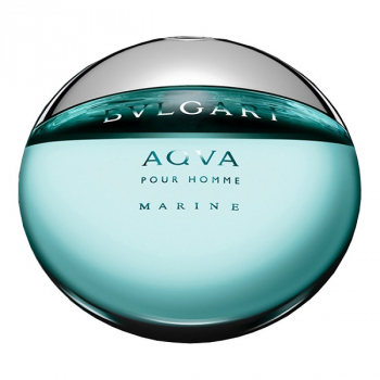 Bvlgari Aqva Pour Homme Marine Туалетна вода 100 ml - фото