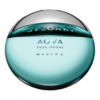 Bvlgari Aqva Pour Homme Marine Туалетная вода 100 ml Уценка