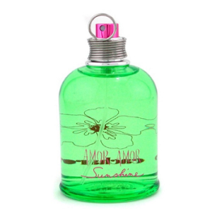 Cacharel Amor Amor Sunshine Туалетная вода 100 ml