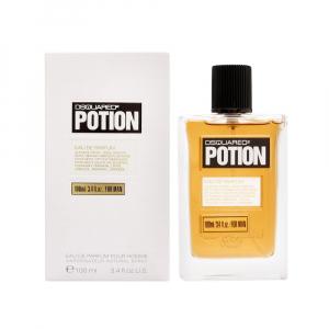 DSQUARED2 Potion Парфюмированная вода 100 ml