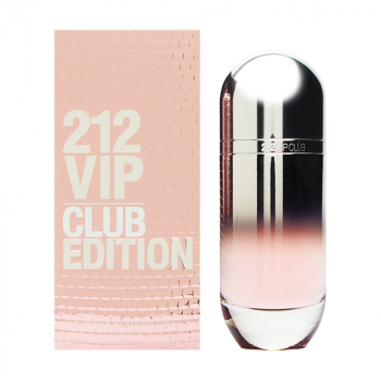 Carolina Herrera 212 Vip Club Edition Туалетная вода 80 ml