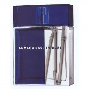 Armand Basi in Blue Туалетная вода 100 ml Тестер Original