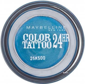 Maybelline EyeStudio Color Tattoo 24H гелевые крем-тени оттенок 87 Original