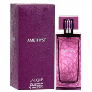 Lalique Amethyst Парфюмированная вода 100 ml Уценка