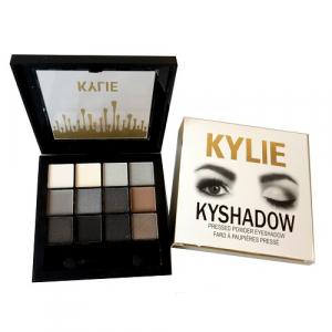 Kylie Kyshadow Eyeshadow Тени для век 12 цветов