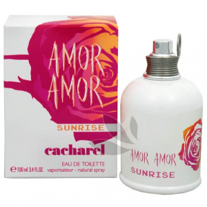 Cacharel Amor Amor Sunrise Туалетная вода 100 ml